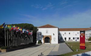 La UNIA ofrece cada verano una destacada oferta académica.