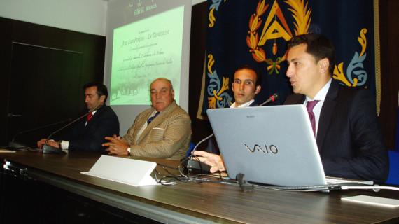 La ganadería José Luis Pereda-La Dehesilla conecta con la sociedad a través de Internet