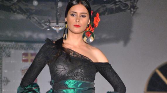 Nueva edición del Certamen de Moda Flamenca de Zalamea