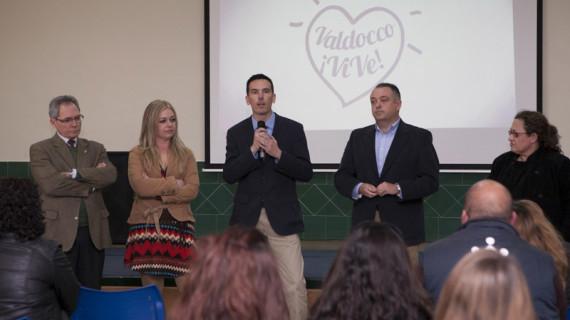 Ponen en marcha la campaña 'Valdocco ¡Vive!' para lograr un préstamo solidario de 150.000 euros en un año
