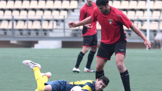 El derbi provincial de Tercera se juega el sábado a las 12:30 en la Ciudad Deportiva del Decano
