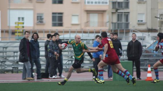 El Bifesa-Tartessos cierra la temporada con el ascenso y el subcampeonato de Segunda Andaluza de rugby
