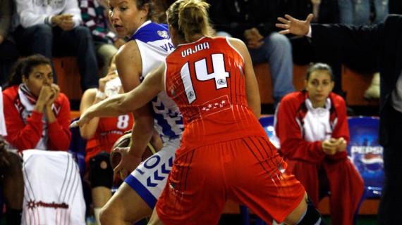 Polonia convoca a Joanna Walich para disputar la clasificación para el Eurobasket 2015