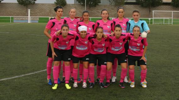 El Cajasol San Juan Universidad gana al Lagunak y se acerca a los puestos de la Copa de la Reina