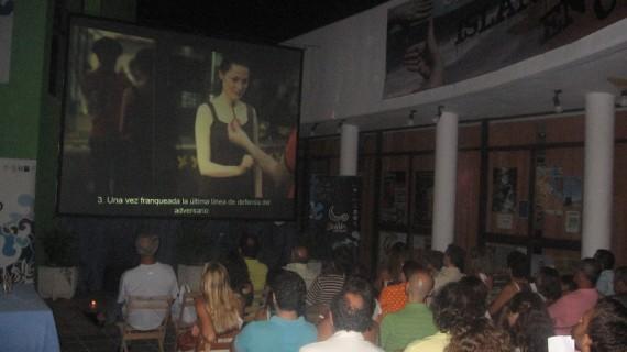 Islantilla Cineforum ha recibido ya 150 películas a tan solo una semana de haber sido convocado