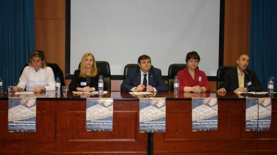 La Universidad de Huelva acoge el Congreso Internacional de la Sociedad Hispano Portuguesa de Estudios Renacentistas