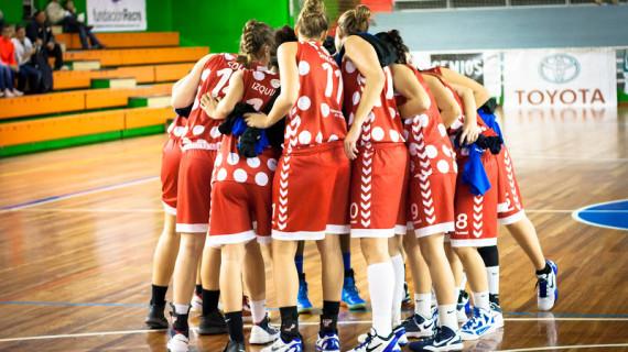 La permanencia del Toyota Recreativo Conquero en la elite del baloncesto femenino bien vale un último esfuerzo