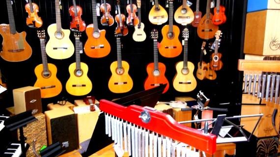 'Ramblado', una tradición musical en Huelva con casi cuatro décadas de experiencia