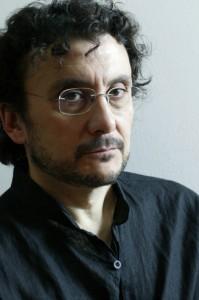 El director de cine triguereño, Antonio Cuadri.