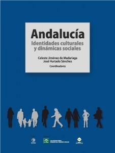 Portada del libro 'Andalucía. Identidades çulturales y dinámicas sociales'