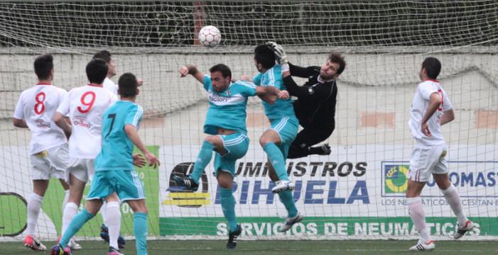La Palma y Olímpica ganan sus partidos y siguen en lo alto de la tabla en Primera Andaluza