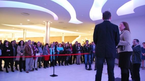 Isla Cristina ha inaugurado su nuevo espacio náutico, 'Capitana'