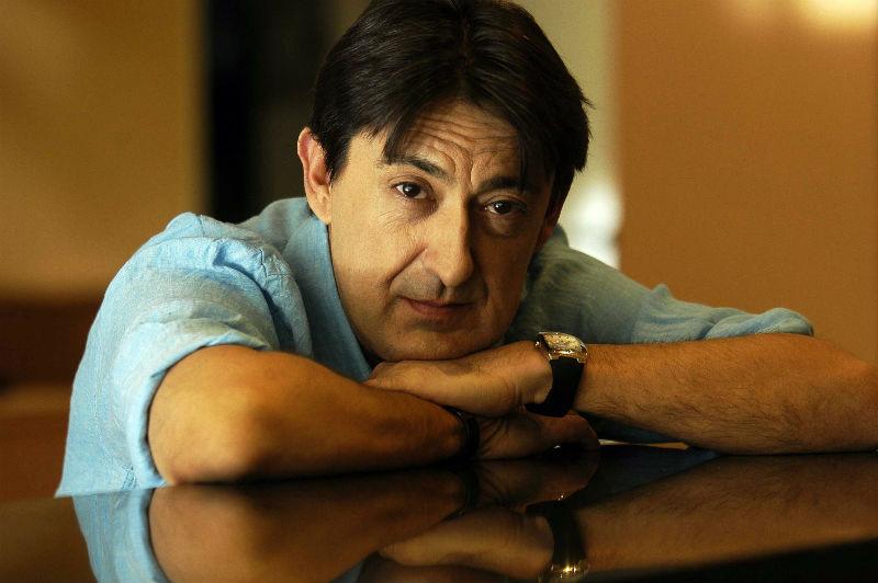 Mariano Peña obtuvo el Premio Ondas el pasado año 2012 por su papel en Aída.