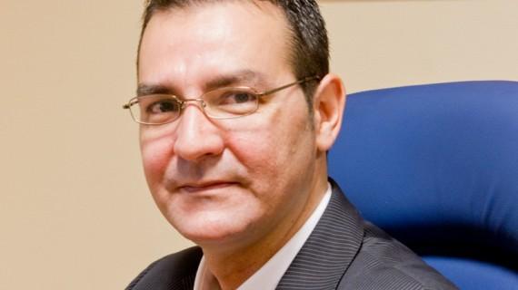 Miguel Ángel Márquez, nuevo director del 061 en Huelva