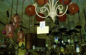 La tienda está ubicada en el Polígono la Esperanza.