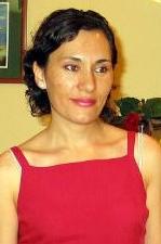 La escritora onubense Pepi Virella presenta mañana sus poemas en Punta Umbria