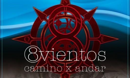 El grupo onubense OchoVientos ofrece un concierto en la Sala Galileo Galilei de Madrid