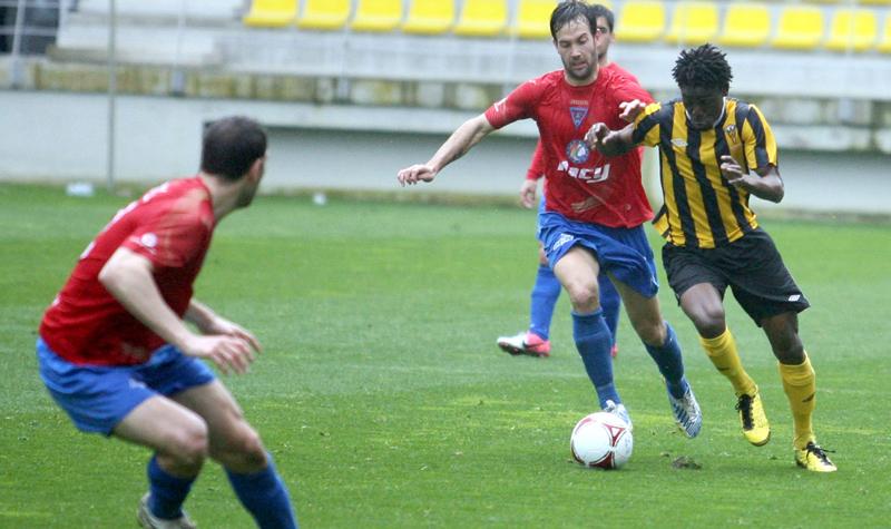 El San Roque pone a la venta hasta el sábado por la mañana entradas a un euro para el partido ante el Real Jaén