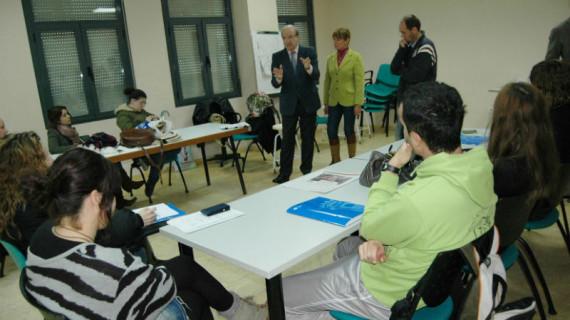 Clausurado el Taller de Educación Alternativa en la Gota de Leche de Huelva