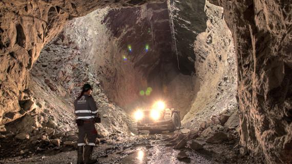 La reapertura de las minas de Riotinto, una realidad a medio plazo