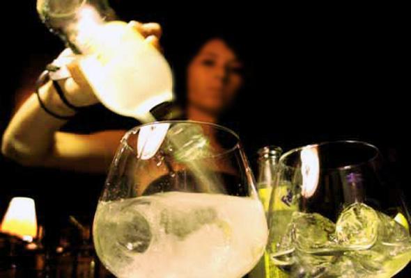 La iniciativa pretende concienciar sobre el consumo de alcohol.