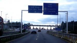 El objetivo es reducir el número de accidentes. / Foto: motorpasion.com.