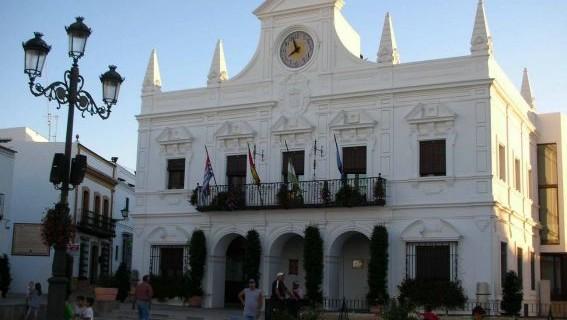 Satisfacción en Cartaya ante el anuncio de sacar a información pública el proyecto para el Club Náutico Río Piedras
