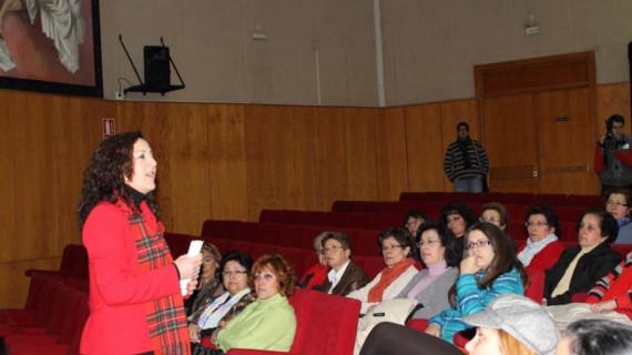 Amplio programa de actividades en Bollullos para conmemorar el Día Internacional de la Mujer