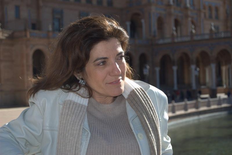 Celeste Jiménez de Madriaga coordina uno de los libros pioneros de la colección.