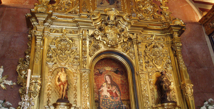 El Puerto de Huelva, patrocinador oficial del Cincuentenario del Patronazgo de la Virgen de la Cinta
