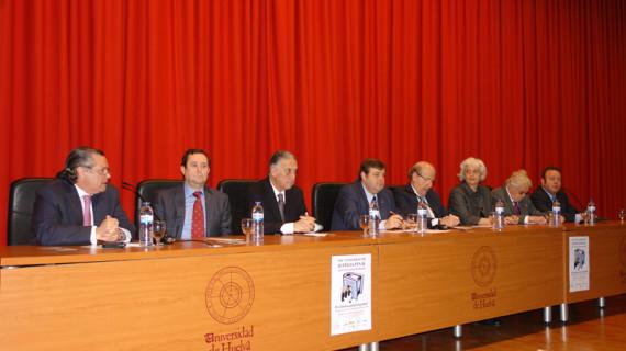 La Facultad de Derecho acoge el XIII Congreso de Justicia Penal