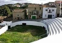 Amplia programación en marzo en Corteconcepción. / Foto: andalucia.com.
