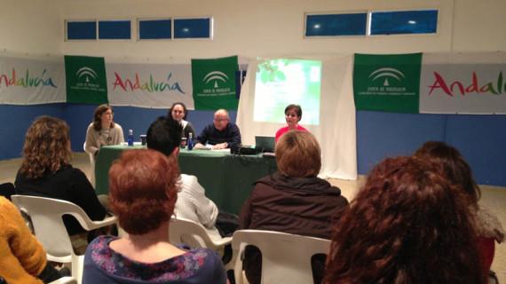 La Barriada de La Hispanidad de Huelva acoge el Centro de Escucha 'San Camilo'