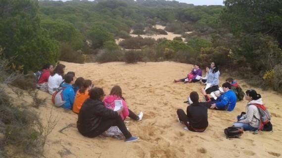 Doñana 21 evaluará el grado de vinculación entre el Espacio Natural y la sociedad civil