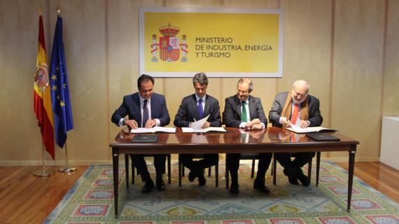 Acuerdo a favor del empleo en San Juan del Puerto