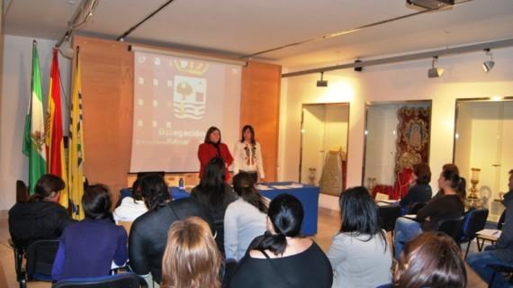 Comienzan las clases de la Escuela de Padres de Isla Cristina