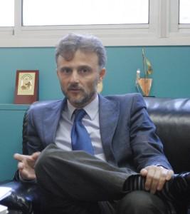 José Fiscal apuesta por acercar la Administración autonómica a la provincia.