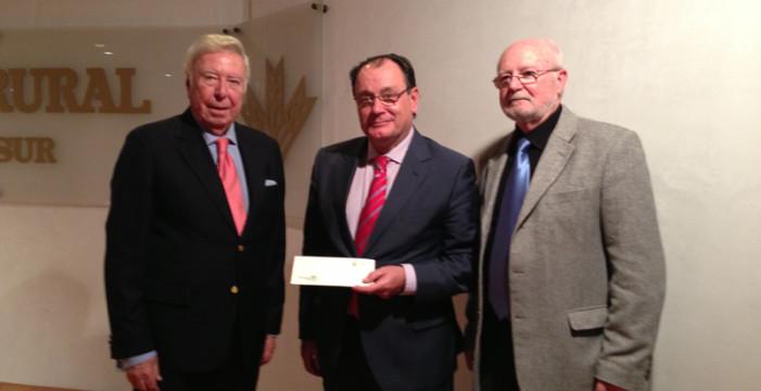 Ópera y zarzuela solidaria a beneficio de la Asociación 'Un Ángel Cofrade'