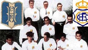El Recreativo, primer club no británico que forma parte del 'Club de los Pioneros'