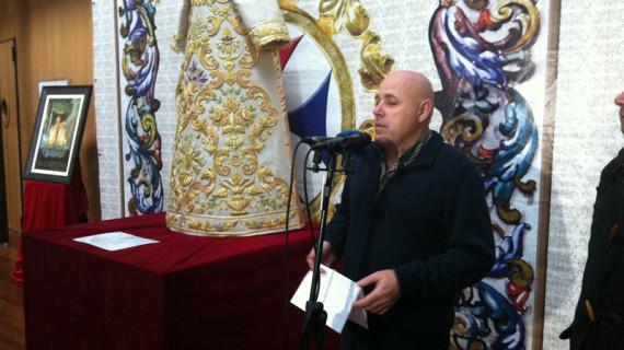 Isla Cristina exhibe hasta el 27 de marzo su I Exposición de Patrimonio Cofrade