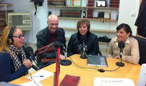 La concejal ha hablado en la radio de la localidad sobre las matriculaciones.