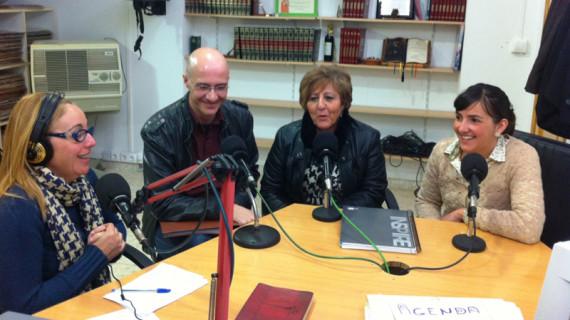 Isla Cristina abre el periodo de matriculación para el curso 2013-14