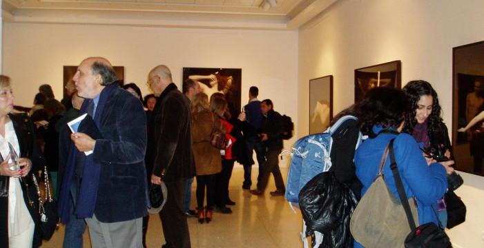 El público respalda con su presencia el éxito del Festival Internacional de Fotografías Latitudes