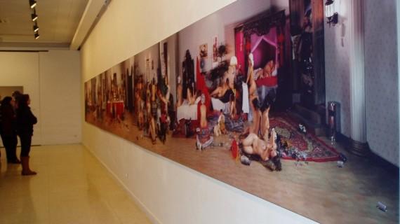 Este domingo concluye 'Latitudes Festival de Fotografía Huelva 2013'
