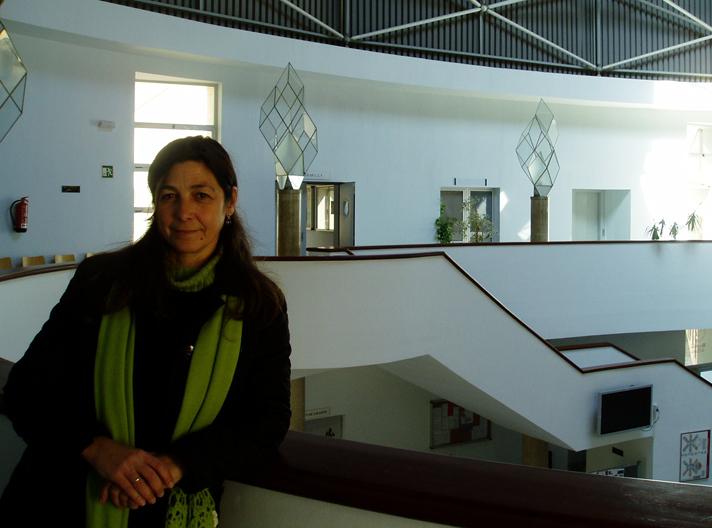 María José Ruiz es especialista en Mediación.