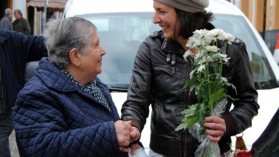 El Instituto Andaluz de la Mujer atendió en 2012 a más de seis mil mujeres onubenses