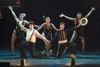 Punta Umbría busca cantantes, actores y bailarines para un musical