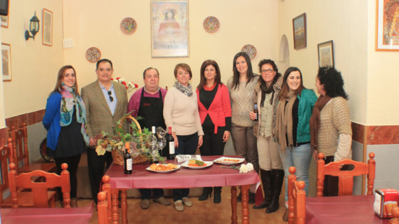 La VI Ruta de la Tapa de La Palma pone encima de la mesa 50 especialidades gastronómicas