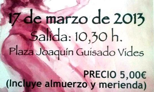 Las mujeres de Punta Umbría peregrinarán este domingo al recinto romero