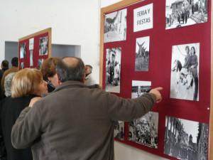 Las jornadas cuentan con once exposiciones permanentes.
